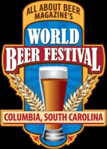 World Beer Festival Columbia Logo