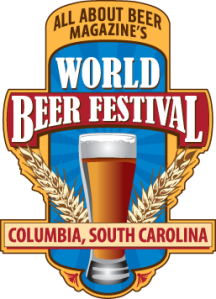 World Beer Festival Columbia Logo