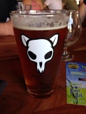 Metal Man English Pale Ale