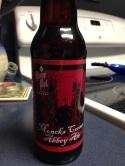 Thanks for the bottle!!